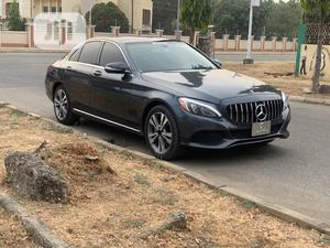 Mercedes-Benz C300 2016 Gray   Cars for sale in Abuja (FCT) State, Garki 1