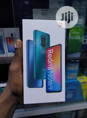 New Xiaomi Redmi Note 9 128 GB Gray | Mobile Phones for sale in Lagos State, Ikeja
