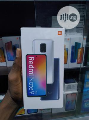 New Xiaomi Redmi Note 9 Pro 64 GB Black | Mobile Phones for sale in Lagos State, Ikeja