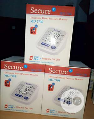 Automatic Blood Pressure Monitor   Medical Supplies & Equipment for sale in Lagos State, Lekki
