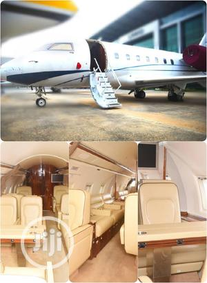 Private Jet 12 Seaters Business Jet | Heavy Equipment for sale in Lagos State, Ikeja