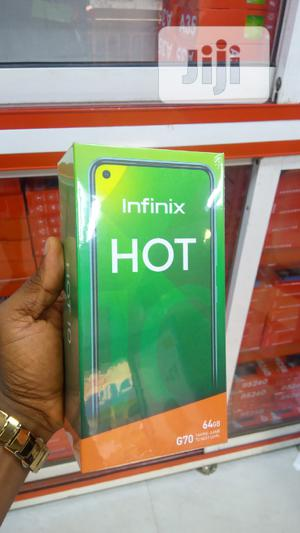 New Infinix Hot 10 64GB | Mobile Phones for sale in Lagos State, Ikeja