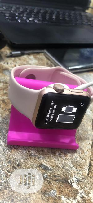 Us Used Apple Watch Series 2   Smart Watches & Trackers for sale in Lagos State, Ikeja
