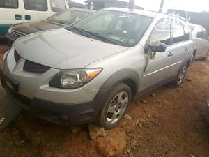 Pontiac Vibe 2005 Gray | Cars for sale in Lagos State, Ikeja