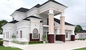 Bungalow With Pent House for Sale in Gwarinpa, Abuja   Houses & Apartments For Sale for sale in Abuja (FCT) State, Gwarinpa