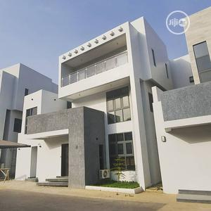 New 4 Bedroom Detached Duplex With Bq 4 Sale   Houses & Apartments For Sale for sale in Abuja (FCT) State, Wuse 2