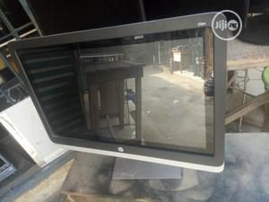 Hp Touch Screen HDMI Monitor | Computer Monitors for sale in Lagos State, Ikeja