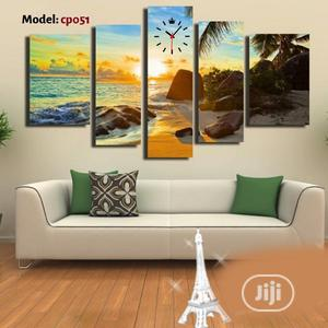 Wall Canvas For Home And Office | Arts & Crafts for sale in Lagos State, Alimosho