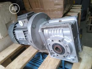 3hp Gear Box With Electric Motor | Manufacturing Equipment for sale in Lagos State, Ojo
