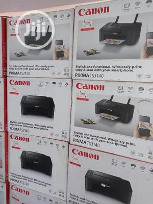 Canon AIO Wireless Printer | Printers & Scanners for sale in Lagos State, Ajah