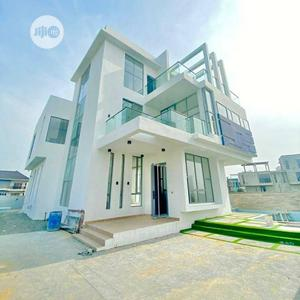 Exquisitely Finished 5 Bedroom Fully Detached Duplex | Houses & Apartments For Sale for sale in Lekki, Osapa london