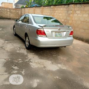 Toyota Camry 2004 Gold | Cars for sale in Edo State, Benin City