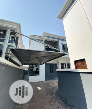 4 Bedroom Semi Detached Duplex With BQ Available at Lekki, | Houses & Apartments For Rent for sale in Lagos State, Lekki