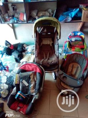 Car Seat, Stroller, Bouncy   Prams & Strollers for sale in Rivers State, Port-Harcourt