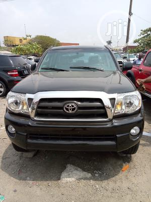 Toyota Tacoma 2007 Blue | Cars for sale in Lagos State, Apapa