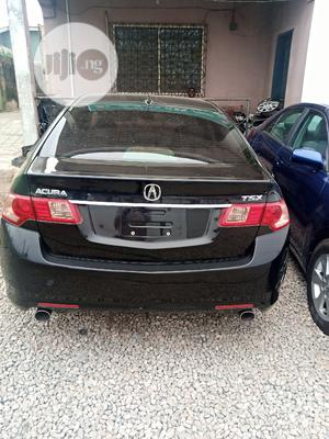 Acura TSX 2013 Sport Sedan Black | Cars for sale in Oyo State, Ibadan