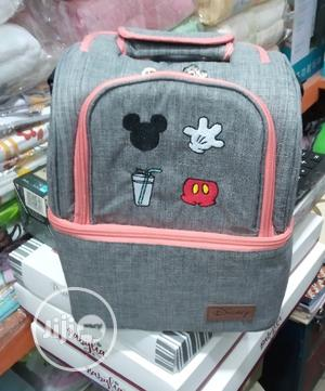 Disney Insulation Thermal Warmer for Milk/Food Storage   Baby & Child Care for sale in Lagos State, Ajah