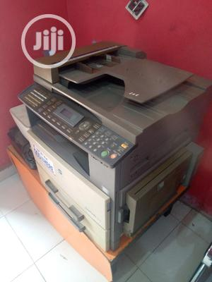 Bizhub 211   Printers & Scanners for sale in Rivers State, Port-Harcourt