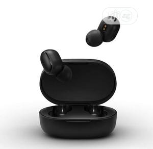 Redmi Earbuds With Charging Box | Headphones for sale in Lagos State, Ikeja