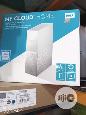 4TB My Cloud Home Personal Storage | Computer Hardware for sale in Lagos State, Ikeja