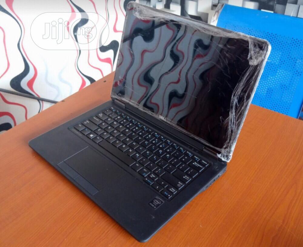 Laptop Dell Latitude 12 E7250 8GB Intel Core I5 SSD 256GB