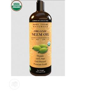 Mary Tylor Naturals Organic Neem Oil 16 Oz USDA Certified, C | Vitamins & Supplements for sale in Lagos State, Amuwo-Odofin