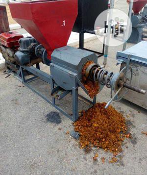 Palm Oil Processing Machines   Farm Machinery & Equipment for sale in Oyo State, Ibadan