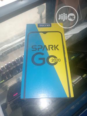 New Tecno Spark Go 2020 32 GB Black   Mobile Phones for sale in Lagos State, Ikeja