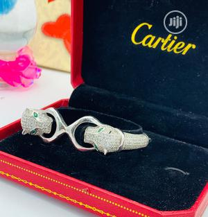 Original Cartier Wristband Available for Mens Ana Women's | Jewelry for sale in Lagos State, Lagos Island (Eko)