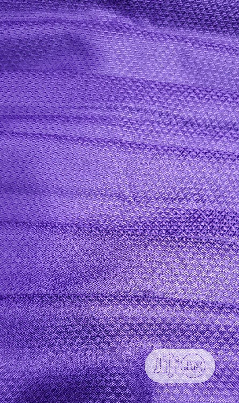 1 Yard Senator Material   Clothing for sale in Lagos Island (Eko), Lagos State, Nigeria