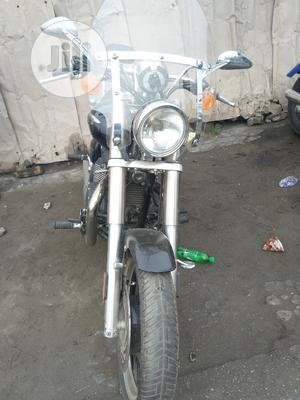 Triumph Bike 2009 Black | Motorcycles & Scooters for sale in Lagos State, Surulere