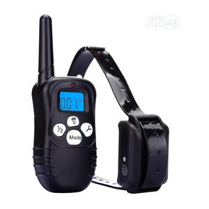 Petainer Remote Dog Training Collar 998DRU | Pet's Accessories for sale in Lagos State, Amuwo-Odofin