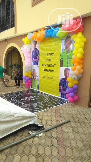 Balloon Decoration | Party, Catering & Event Services for sale in Lagos State, Ikotun/Igando