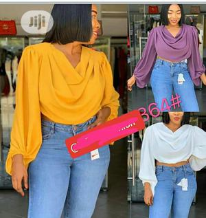 New Female Quality Blouse | Clothing for sale in Lagos State, Ikeja