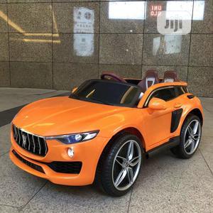 Maserati Lavante Automatic SUV Woth Inbuilt Mic   Toys for sale in Lagos State, Lagos Island (Eko)