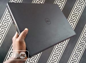 Laptop Dell Inspiron 15 4GB Intel Celeron HDD 500GB   Laptops & Computers for sale in Lagos State, Ikeja