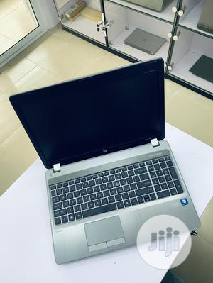 Laptop HP ProBook 4535S 4GB AMD A10 HDD 320GB | Laptops & Computers for sale in Lagos State, Ikeja