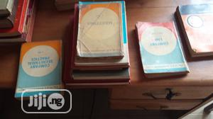 Accounting Books for Sale | Books & Games for sale in Lagos State, Alimosho