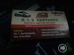 Car Hire and Good Driver With Experience   Automotive Services for sale in Ondo State, Owo