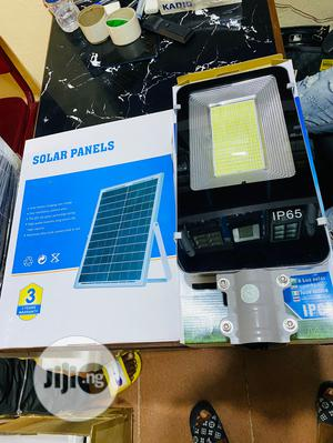 200W All in One Solar Street Light   Solar Energy for sale in Lagos State, Yaba