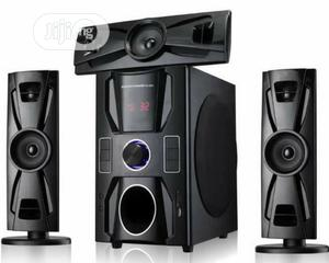 Djack 3.1 X-Bass Bluetooth Home Theatre System (DJ-403) | Audio & Music Equipment for sale in Lagos State, Mushin