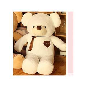 60cm Ribbon Love Teddy Bear Plush Doll   Toys for sale in Lagos State, Ikeja