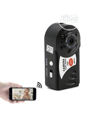 Wifi IP Camera HD DVR Hidden Spy Video Recorder   Security & Surveillance for sale in Lagos State, Ikeja