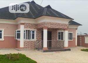 A Superb 5bedroom Bungalow on a Full Plot | Houses & Apartments For Sale for sale in Lagos State, Alimosho
