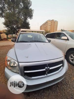 Dodge Caliber 2009 SXT Silver | Cars for sale in Abuja (FCT) State, Central Business District