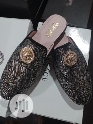 Classic Versace Half Shoe   Shoes for sale in Lagos State, Lagos Island (Eko)