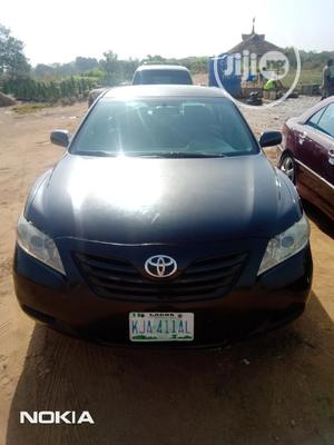 Toyota Camry 2007 Black   Cars for sale in Abuja (FCT) State, Galadimawa