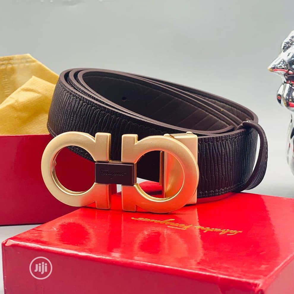 Designers Belt
