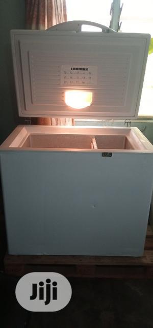 Liebherr Chest Freezer | Kitchen Appliances for sale in Lagos State, Isolo