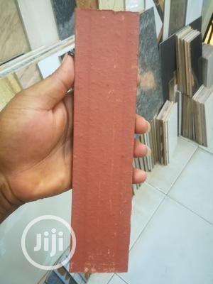 Nigerian Red Bricks   Building Materials for sale in Lagos State, Agege